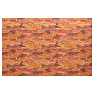Bacon Fabric