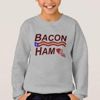 Bacon Ham Sweatshirt