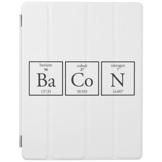 Bacon iPad Cover