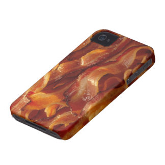 Bacon!!!! iPhone 4 Cover