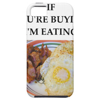 BACON iPhone 5 CASES