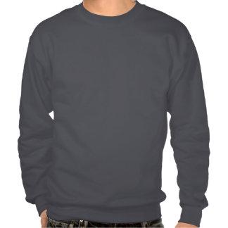 Bacon It's Like Meat Candy Pullover Sweatshirt