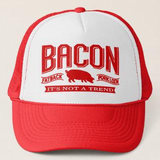 Bacon It's Not A Trend Hats