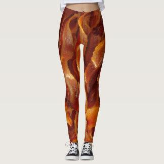 Bacon Leggings