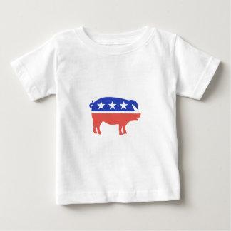 Bacon Logo Baby T-Shirt