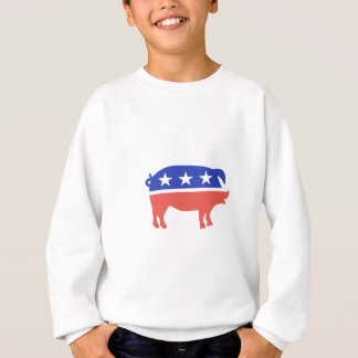 Bacon Logo Sweatshirt