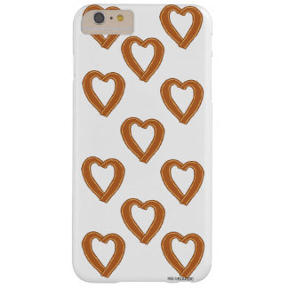 Bacon Love Barely There iPhone 6 Plus Case