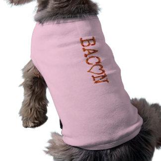 Bacon LOVE Shirt