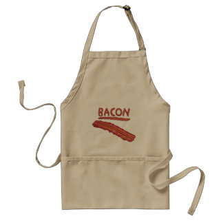 Bacon Lovers Gifts Standard Apron