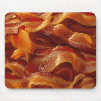 Bacon Lovers Mouse Pad