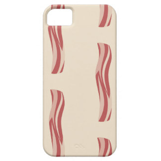 Bacon meat candy foodie funny hipster pattern cute iPhone 5 covers