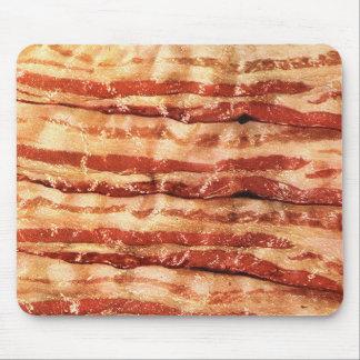 Bacon mousepad!!