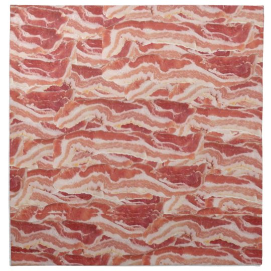 Bacon Napkins! Napkin
