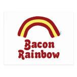 Bacon Rainbow