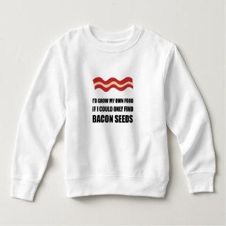 Bacon Seeds Sweatshirt