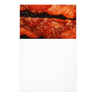 Bacon Personalized Stationery
