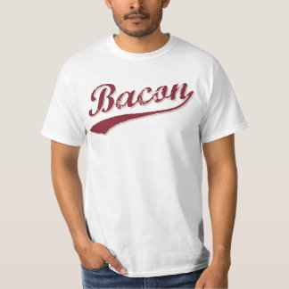 Bacon Swoosh T-Shirt