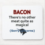 Bacon, the Magical Meat