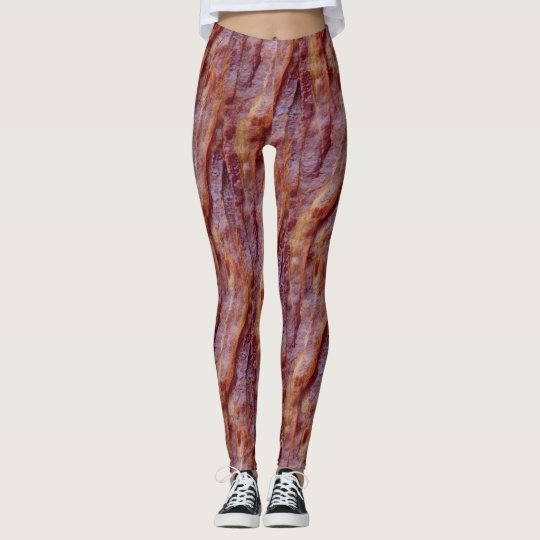 Bacon Wrapped Leggings