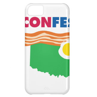 BACONFEST 2013.pdf Cover For iPhone 5C