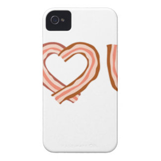BACONS iPhone 4 Case-Mate CASES