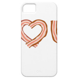 BACONS iPhone 5 CASE