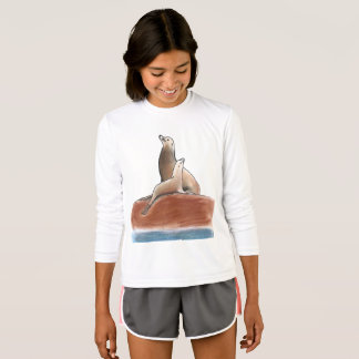 BACS Angie's Tale Girls T-Shirt