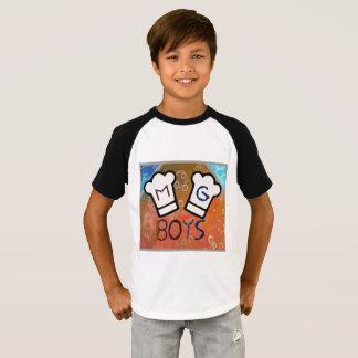 *BACS EDITION* MG Boys T-Shirt