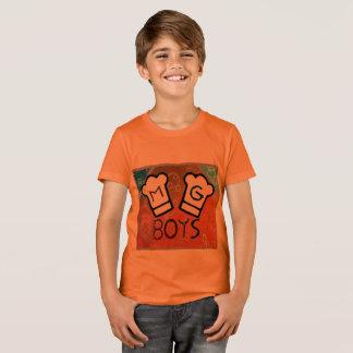 BACS T-Shirt (MG Boys) (Special Edition)