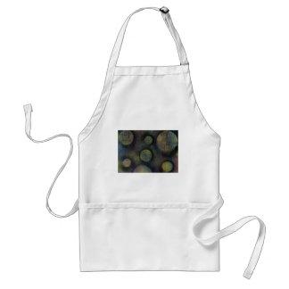 Bacteria enmeshed standard apron