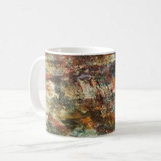 'Bacteria' mug