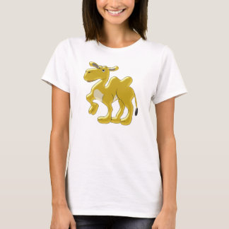 Bactrian Camel T-Shirt