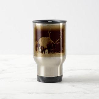 bad 2 the bone travel mug