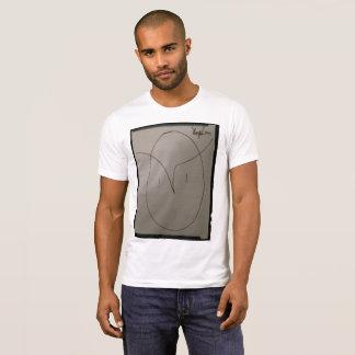 Bad a** hombre T-Shirt