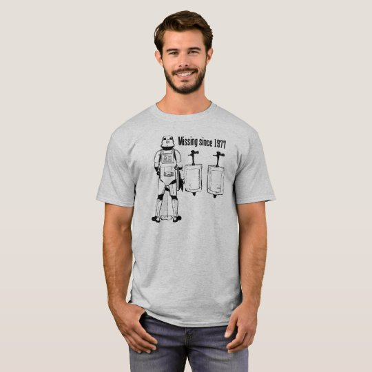 Bad Aim T-Shirt