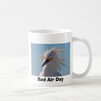 Bad Air Day Coffee Mug