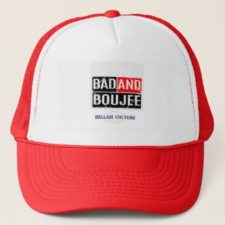 BAD AND BOUJEE BY BELLASI CULTURE CAP