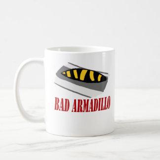 Bad Armadillo Mug