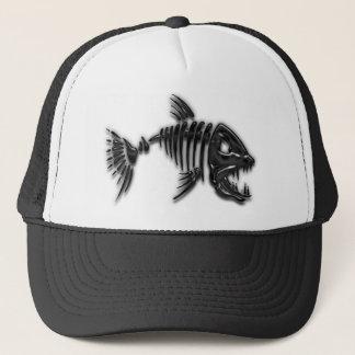 Bad attitude fish hat