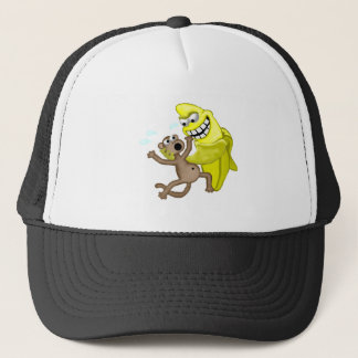 bad banana trucker hat