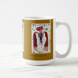 Bad Boys from Doddman Gallery Coffee Mug