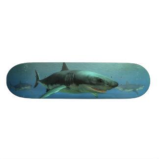 Bad Boys of the Deep Skateboard Decks