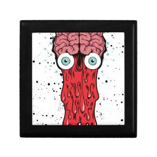 bad brain gift box