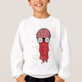 bad brain sweatshirt