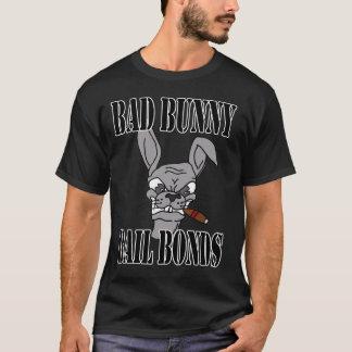 Bad Bunny Bail Bonds T-Shirt