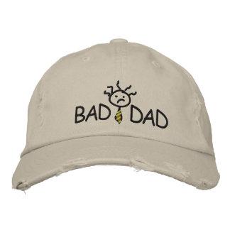 Bad Dad Wear Hat