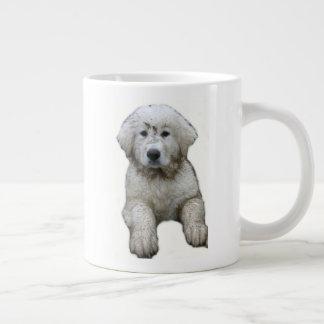 Bad Day Giant Coffee Mug
