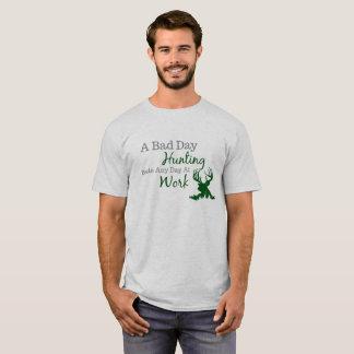 Bad Day Hunting T-Shirt