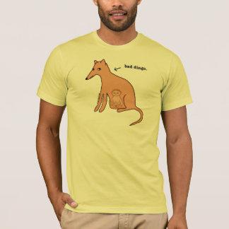 """Bad Dingo"" T's- Men, Women & Kids T-Shirt"