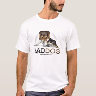 Bad Dog, Funny Dog T-Shirt